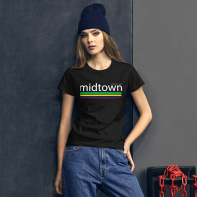 Midtown Houston Tee