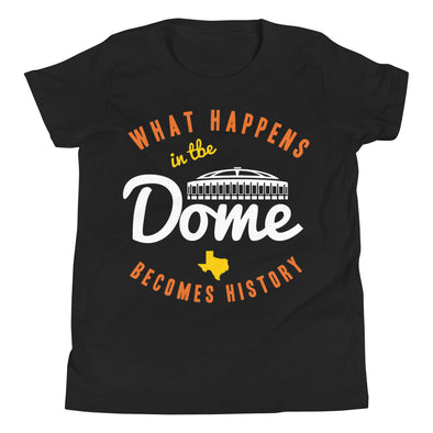 DOME History Youth T-Shirt