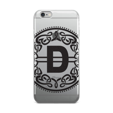 Diverscity Symbol iPhone 5/5s/Se, 6/6s, 6/6s Plus Case