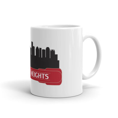 Houston Heights Mug