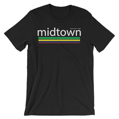 The Midtown Houston Tee