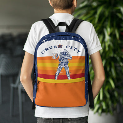Crush City Backpack