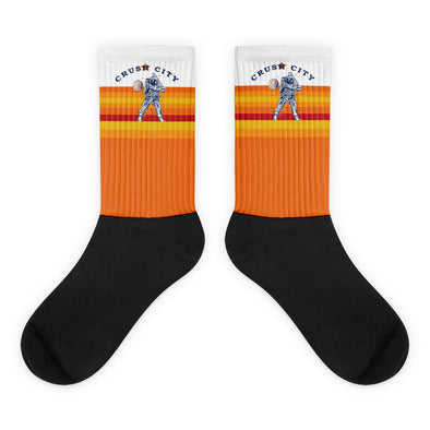 Crush City Socks