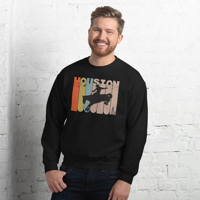 Houston Cowboys Unisex Sweatshirt