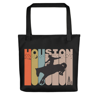 Houston Cowboys Tote bag