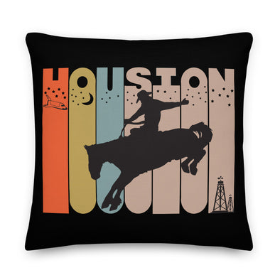 Houston Cowboys Premium Pillow