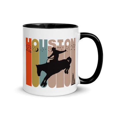 Houston Cowboys Mug