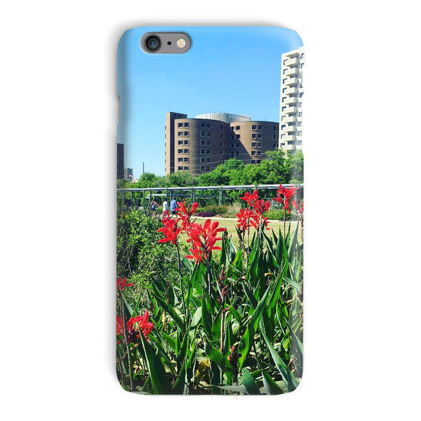 McGovern Centennial Gardens Phone Case