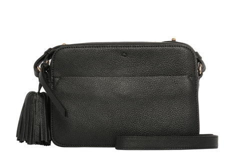 BLOOM BAG - black