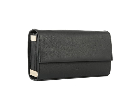 Cordy Crossbody - black