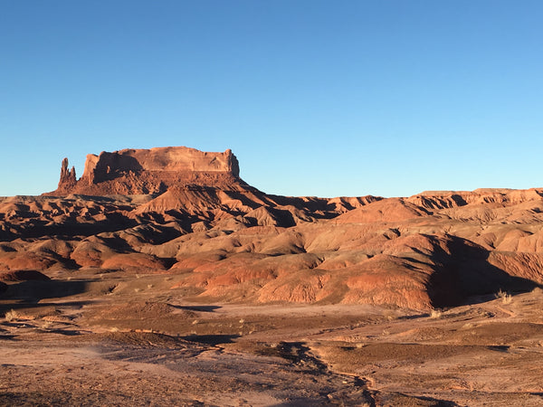 The Beauty of Dinétah - Navajo Land