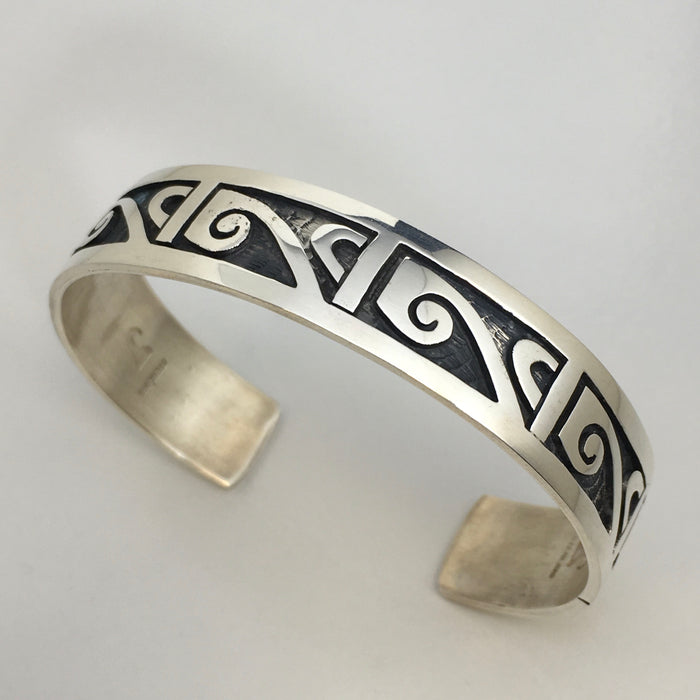 Hopi Silver Jewelry at Raven Makes Native American Art Gallery