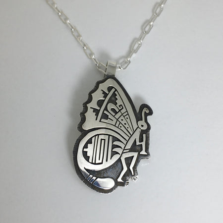 Hopi Jewelry, silver jewelry at Raven Makes Gallery, Berra Tawanhongva