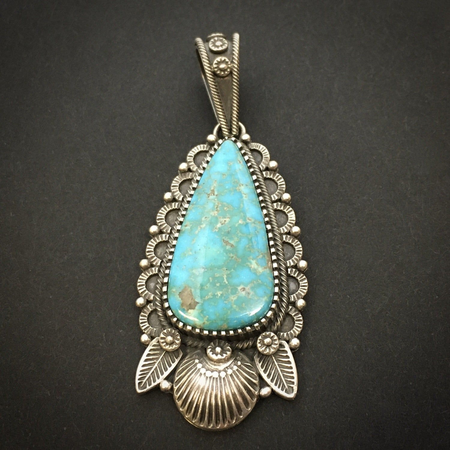 Navajo Jewelry at Raven Makes Jewelry