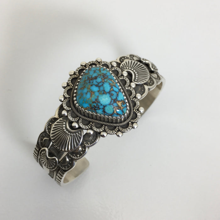 Navajo Jewelry at Raven Makes Galley