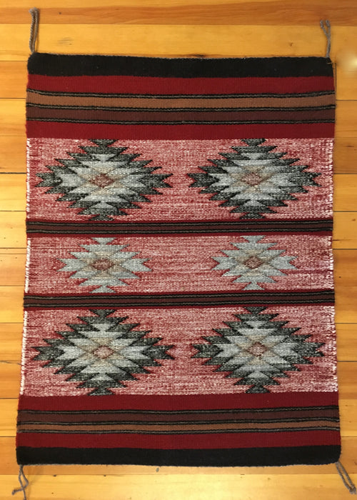 Navajo Rug Chinle Style