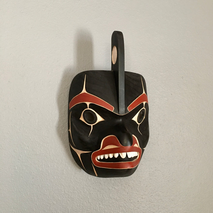 Masks of Indigenous North America