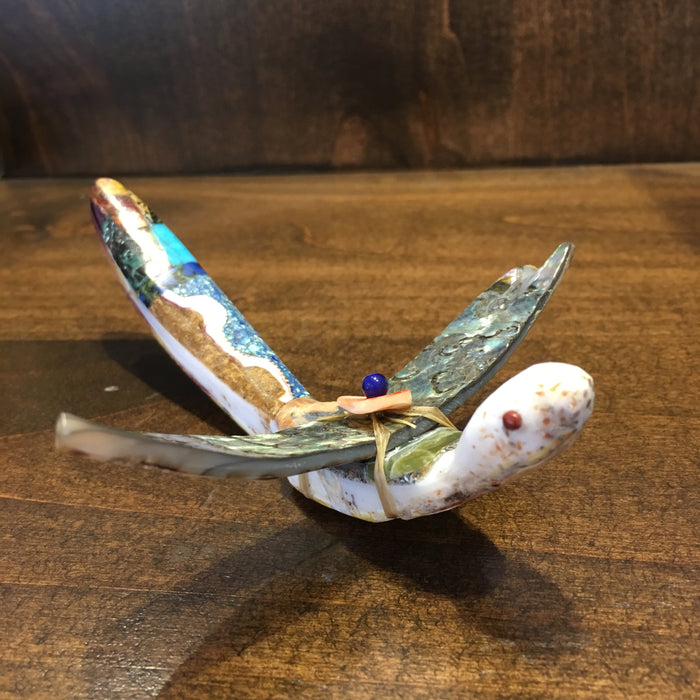 Dragonfly's First Flight, by Jayne Quam