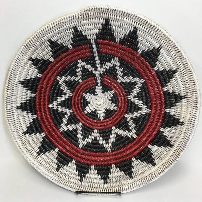 Navajo Basket, by Peggy Black