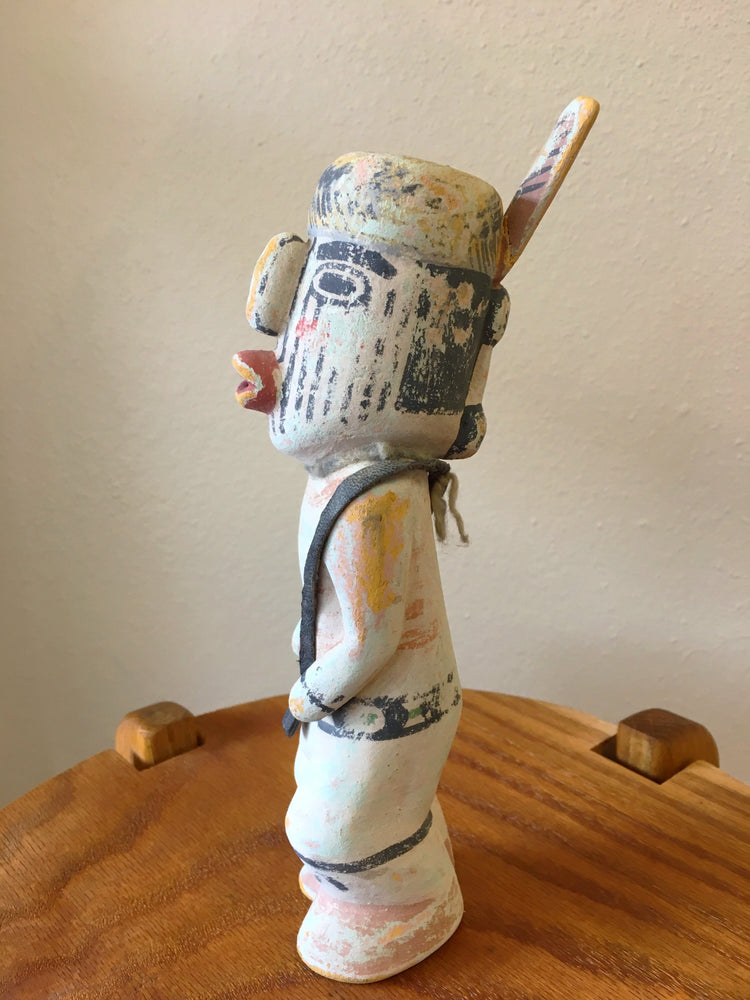 Kachina Doll, by Ferris Satala