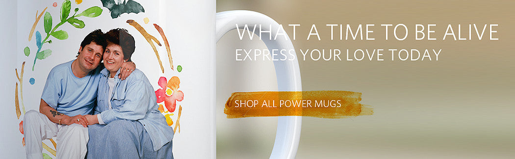 Shop All Power Mugs!