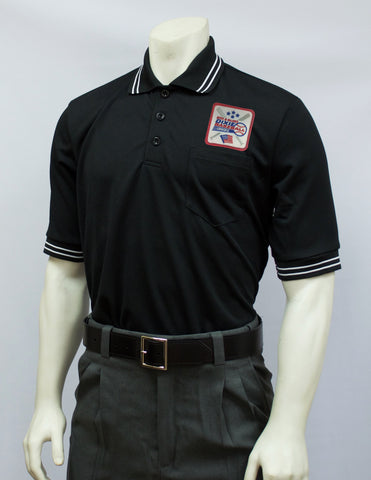 USA300DX-Dye Sub Dixie Baseball Short Sleeve Shirt