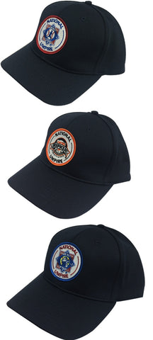 HT306-Babe Ruth Softball 6 Stitch Baseball/Softball Hat