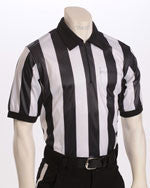 "FBS117E-Smitty Elite Football Short Sleeve w/ 2"" Stripe"