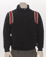 BBS320-Cal Ripken Baseball w/ Flag Smitty Long Sleeve Jacket