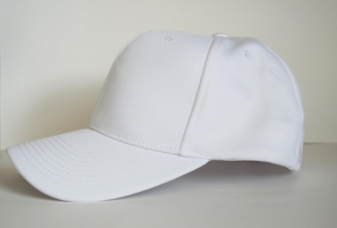 HT101-White Hat