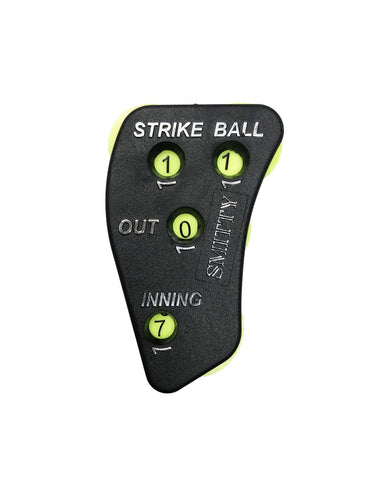 ACS703- 4Way Umpire Indicator
