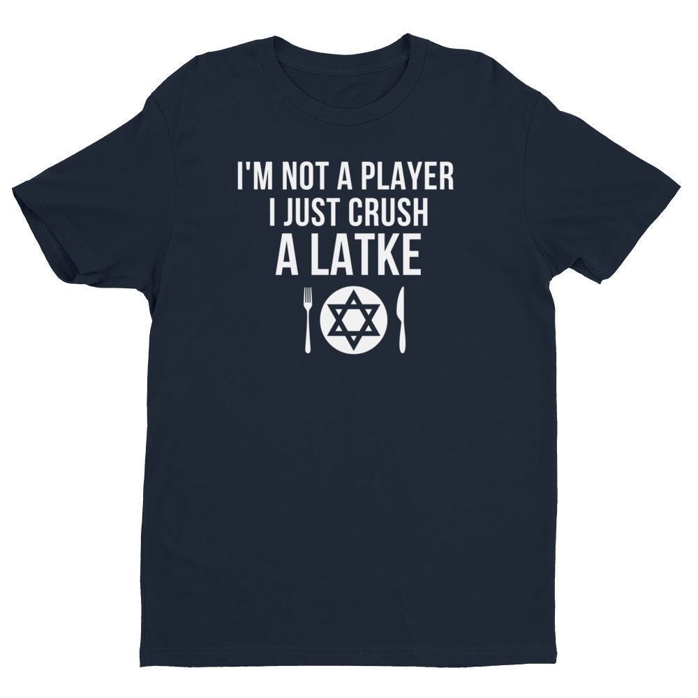 Not a Player T-shirt (Unisex)