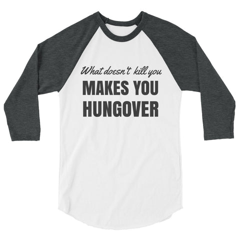 Ultimate Hangover Shirt (Unisex)