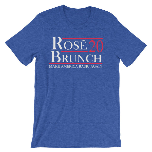 Rosé / Brunch 2020 Men's T-shirt