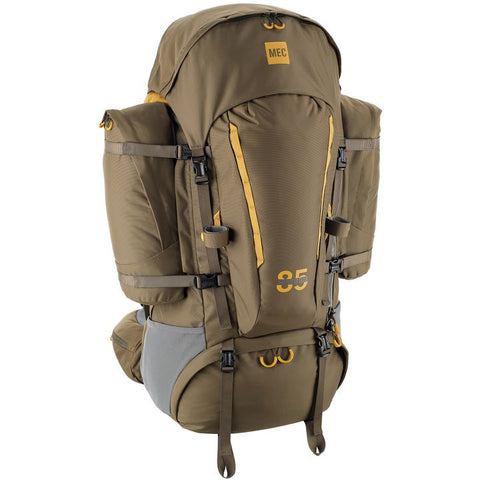 MEC SERRATUS 85 BACKPACK