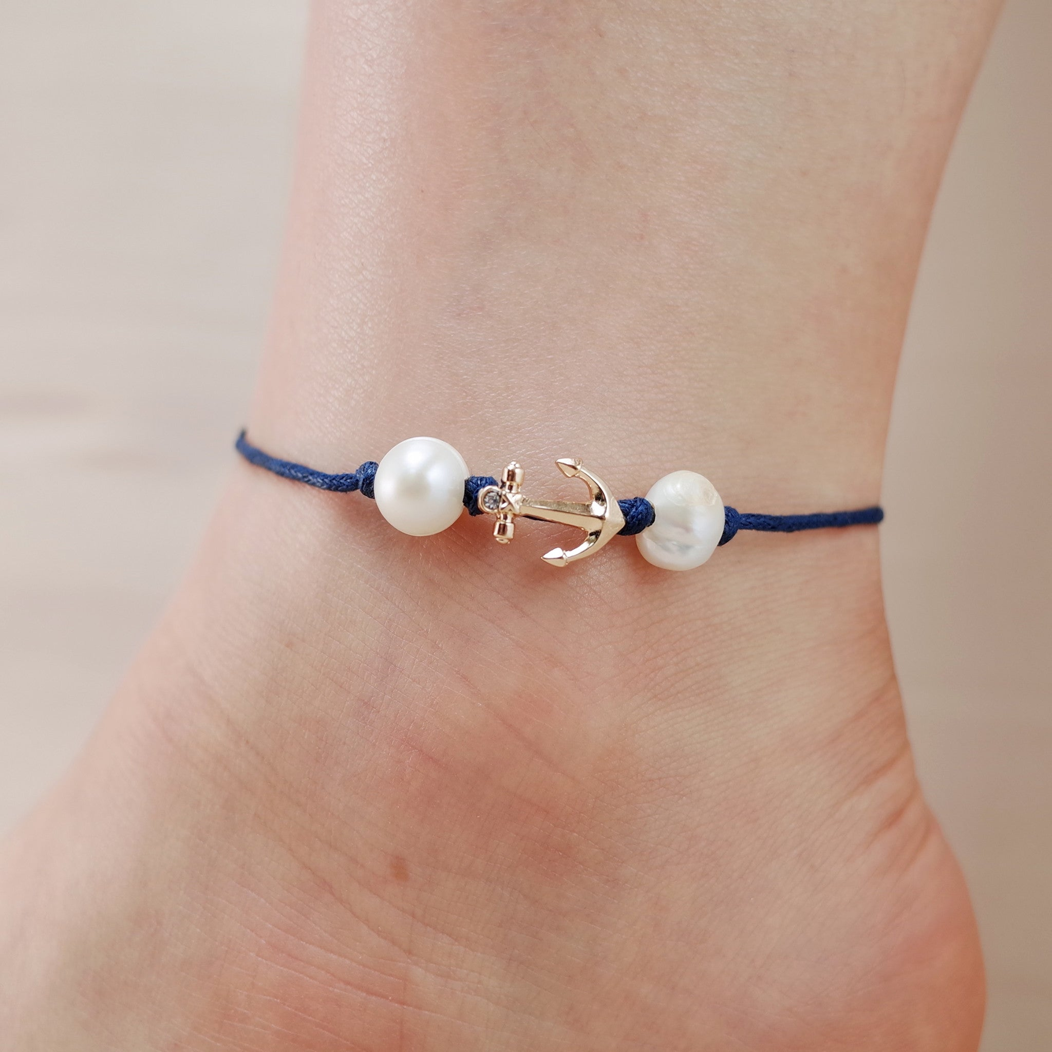 ankle gift boho for il listing anklet flower women bracelet style beach bracelets wife jewelry fullxfull