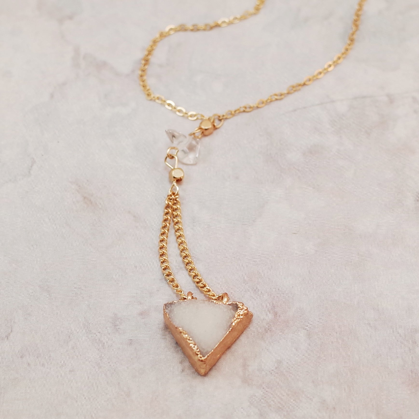 precious french semi stone necklace connection sjhce images htm woman product loading collections pendant