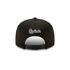 MLB St. Louis Cardinals New Era 2020 Alternate Black & White Clubhouse 9FIFTY - Black