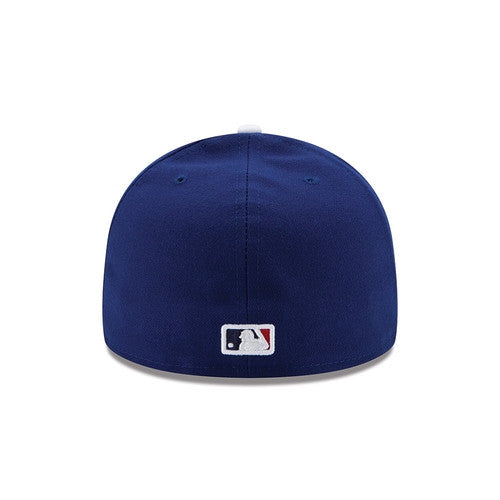 MLB Los Angeles Dodgers Game Authentic Collection New Era 5950