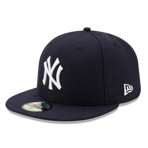 MLB New York Yankees Youth Authentic Collection New Era Fitted 59FIFTY Hat