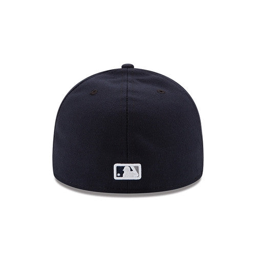MLB New York Yankees Game Authentic Collection New Era 5950