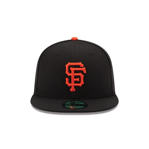 MLB San Francisco Giants Game Authentic Collection New Era 5950