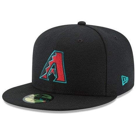 MLB Arizona Diamondbacks Alternate Authentic Collection New Era 5950 Primary View