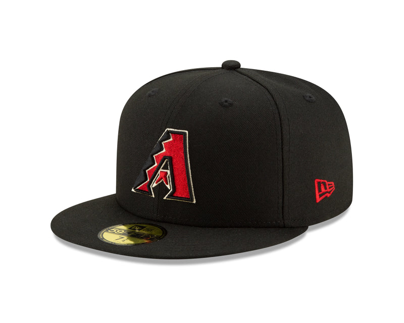 MLB Arizona Diamondbacks Authentic Collection New Era 59FIFTY