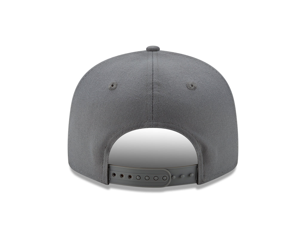 MLB Los Angeles Dodgers New Era Stack 9FIFTY - Gray