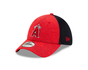 MLB Los Angeles Angels New Era STH Neo 39THIRTY - Red - Just Sports