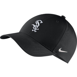 MLB Chicago White Sox Nike Dry L91 Adjustable - Black - Just Sports