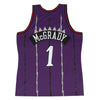 NBA Phoenix Suns Kevin Johnson  Hardwood Classic Throwback Home Jersey - Black - Just Sports