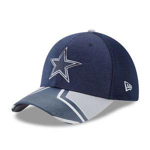 NFL Dallas Cowboys 2017 NFL Draft Onstage New Era 3930 Cap