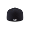 MLB Boston Red Sox Authentic Collection New Era Fitted 59FIFTY Hat New Era  New Era Headwear - Just Sports